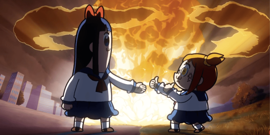 5 animes that you watched by pressure from society