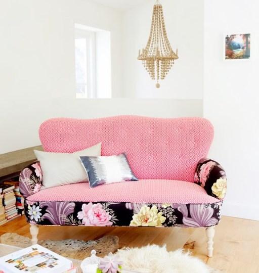 Shabby Chic House - Daily Dream Decor