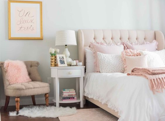10 Pink Millennial Ideas For Your Dreamy Home Daily
