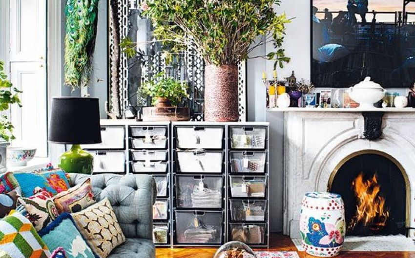 5 Easy Tips To Follow When Decorating An Eclectic Home
