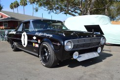 1963 Ford Falcon Sprint