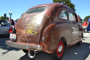 1948 Crosley Rat Rod