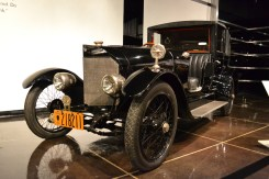 1916 Scripps-Booth Model D Town Car