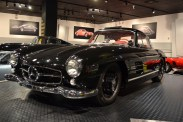 "1955 Mercedes-Benz 300SL ""Gullwing"" Coupe"