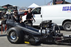 Front Engine Dragster