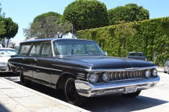 1961 Mercury Wagon