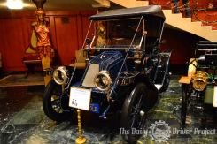 1912 Franklin Model G Series 1 Runabout