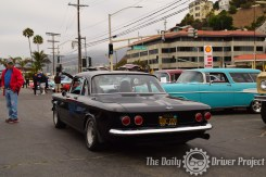 Tony Dow's Corvair