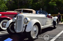 1935 Adler Trumpf Junior Sport Roadster