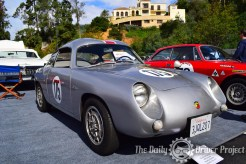1958 Abarth Double Bubble