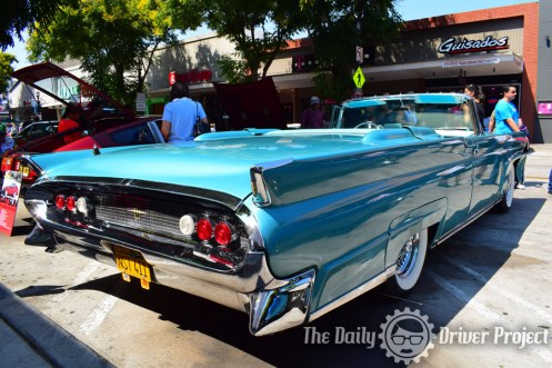 Downtown Burbank Car Classic
