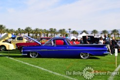 Dr. George Car Show