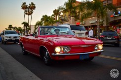 Surf City Classics Cruise Night