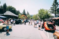 Big Bear Fun Run