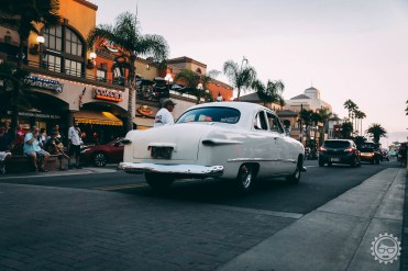 HB Cruise Night