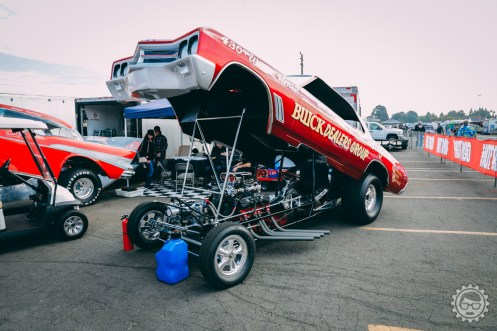 In-N-Out Burger and Hot Rod 70th Anniversary Celebration