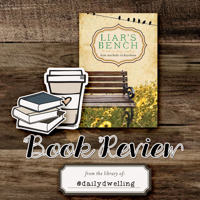 Book Review : Liar's Bench