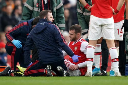 Image result for calum chamber injury