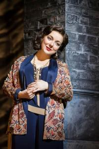 don t miss sheridan smith as fanny brice in funny girl daily echo