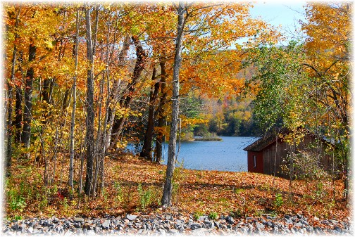 Vermont countryside (Photo by Jim Hain)