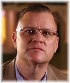 Chaplain Wesley Modder