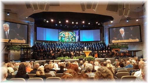 Shadow Mountain Community Church 10/16/16