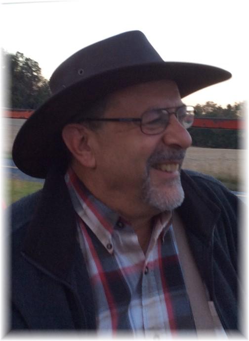 60th birthday hayride 10/12/14