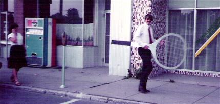 Pastor appreciation day 1983