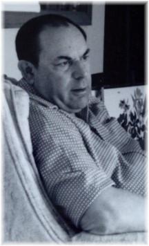 EC Weber in 1966