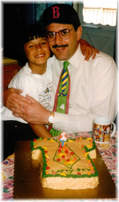 Father's Day 1999