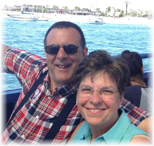 Us on SEAL tour in San Diego 3/16/15