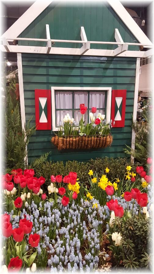2016 Philadelphia Flower Show