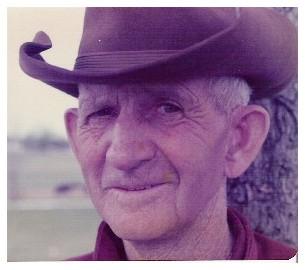 Brooksyne's grandpa