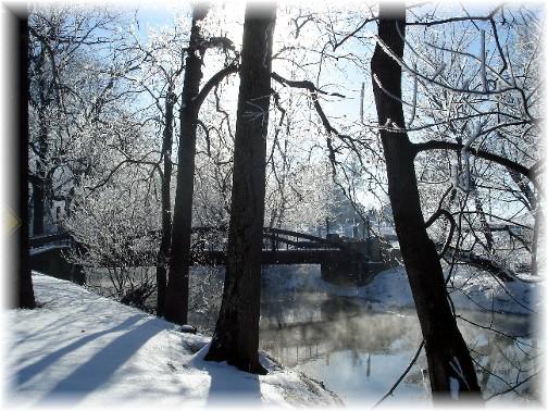 Conestoga River