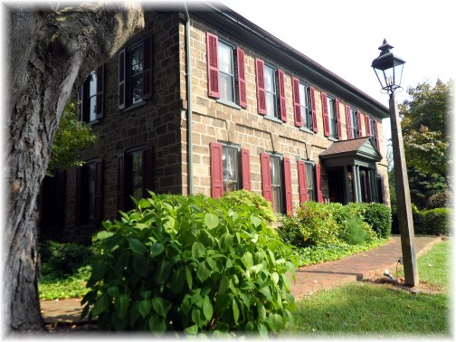 Old Mill House Shoppes 8/29/13