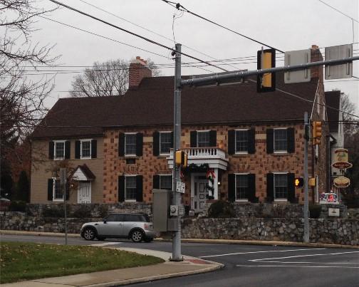 Historic Smithton Inn, Ephrata, PA