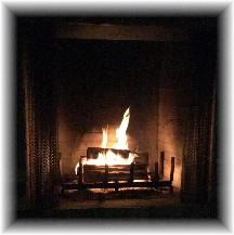 Pacific ocean fireplace 10/17/16