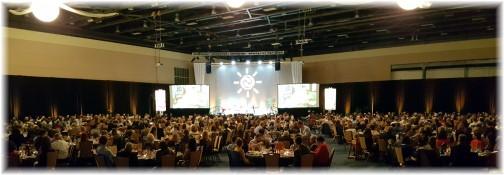 Hope International Banquet 5/23/17