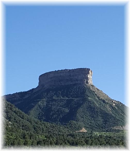 Mesa Verde National Park 7/7/16