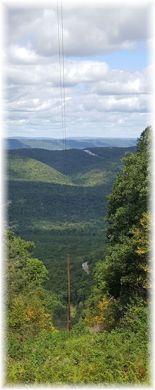 Mountain view 9/11/16