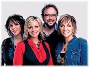 The Isaacs (web photo)