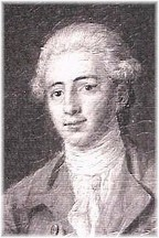 Edward Perronet