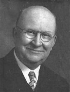 Harry Ironside