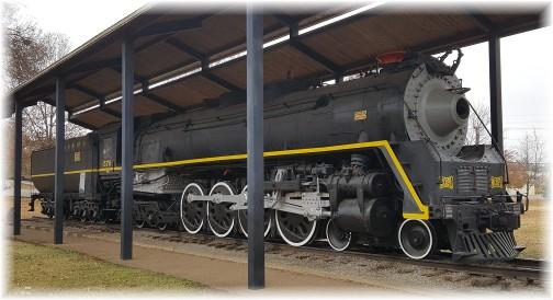 Steam engine 11/24/16
