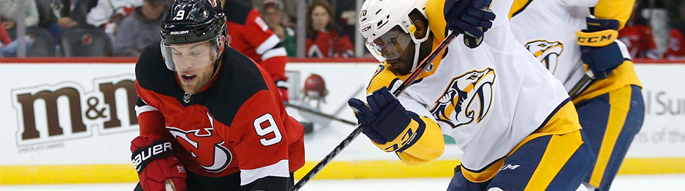 Fantasy Fallout: Subban Traded to Devils - Daily Faceoff