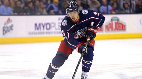 NHL Free Agency Odds: Will a Contract Hit $75 Million Mark?