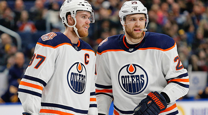 DFS Lines To Target: 12/06/19