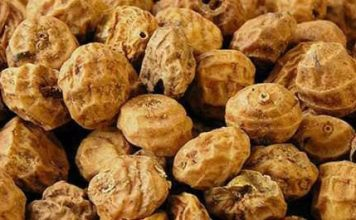 Why Nigerians love eating Tiger nut 'Ofio' (Number six is unbelievable)