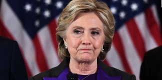See The Message Hillary Clinton's Pastor Sent To Her The Day After She Lost To Trump….it will change your reasoning.