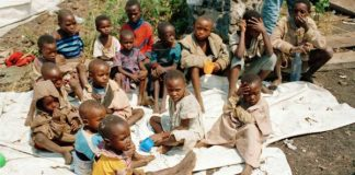 The Federal Road Safety Corps (FRSC) ,Kaduna state sector Command announced the interception of two suspected human traffickers and rescued 44 minors